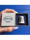 Немецкий наперсток со стрекозой от Arsberg в оригинальной коробочке