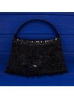 Нарядная вечерняя сумочка в винтажном стиле