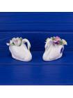 Букет фарфоровых цветов в Лебеде Royal Doulton