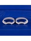 Кольца для салфеток Royal Doulton дизайн GPLD CON⠀CORD