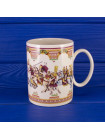"Пивная Кружка Wedgwood ""Fathers Mug"" of ETRURIA & BARLASTON⠀"