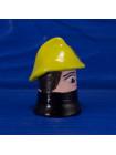 Коллекционный деревянный наперсток Пожарный