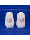 Набор для специй из костяного фарфора от Minton дизайна Spring Bouquet