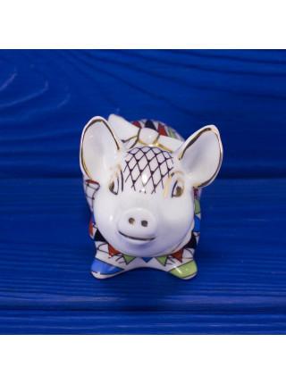 Фигурка свиньи