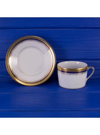 Чайная пара Limoges