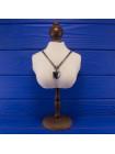 Ожерелье из гематита от Equilibrium