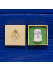 Коллекционный наперсток от Royal Worcester⠀