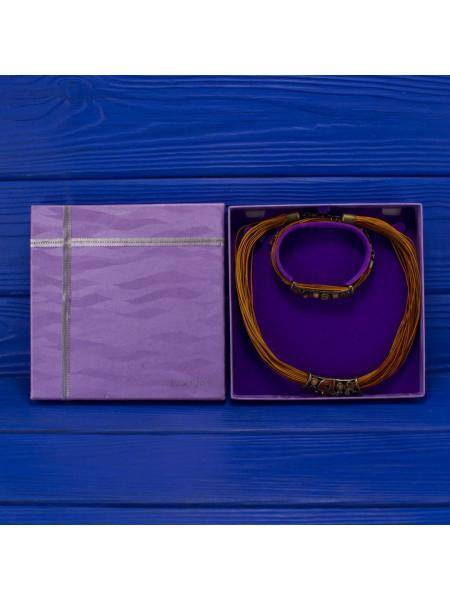 Современный стильный комплект от Buckingham в оригинальной подарочной коробке
