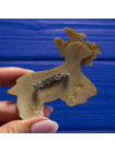 Качественная реплика всемирно известной Dog от Lea Stein