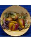 Блюдце серии Orchard Gold от Aynsley