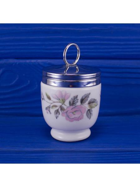 Кодлер Royal Worcester на одно яйцо с розами