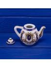 Чудесный миниатюрный чайник