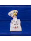 Миниатюрный патефон от Hammersley