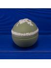 Шкатулка Wedgwood 1983 года в форме яйца
