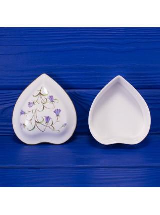 Шкатулка с колокольчиками для дамского столика дизайна Campanula от Spode