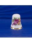 Коллекционный наперсток от Mount Royal China