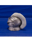 Редкий металлический коллекционный наперсток Thimble Collectors Club в виде рыцарского шлема с поднимающимся забралом