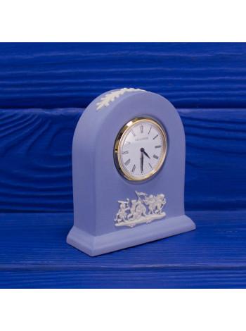 Каминные часы в оригинальной коробочке от Wedgwood