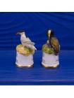 """Пара наперстков """"Tern и Cormorant"""" из коллекционной серии BIRDS of BRITAIN от Sutherland"""