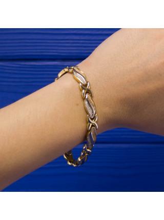 Очаровательный магнитный браслет