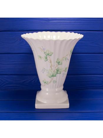 Роскошная большая ваза Belleek