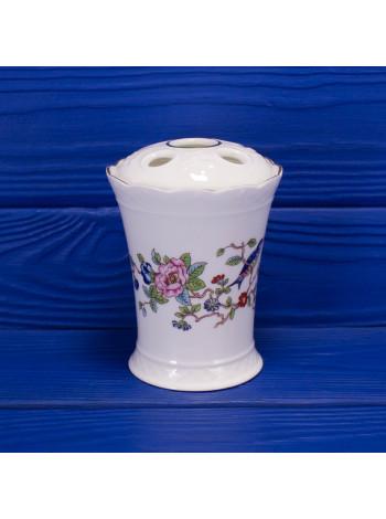 Ваза с сеткой для цветков дизайна Pembroke от Aynsley