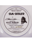 Тарелка Hamilton Collection № 4754A Sun Seeker серии Mystic Warriors