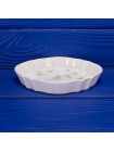 Блюдце для украшений и мелочей с нежным дизайном Rosehip от Wedgwood