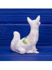Фигурка лисицы дизайна Wild Tudor от Aynsley