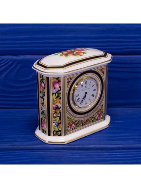 Каминные часы Wedgwood дизайн Clio
