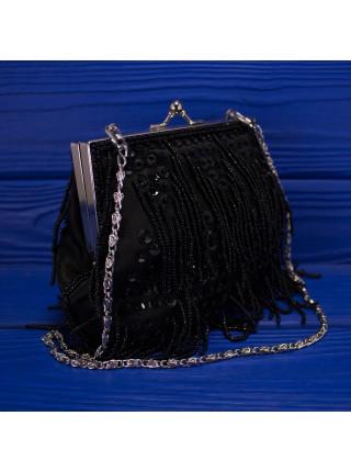 Нарядная вечерняя сумочка в винтажном стиле из Англии