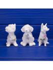 Фигурка собаки дизайна Wild Tudor от Aynsley