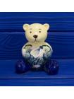 Фигурка медведя Old Tupton Ware ll