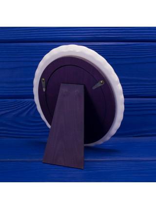 Фарфоровая рамка для фото дизайна Angela от Wedgwood
