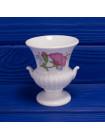 Миниатюрная ваза с ручками Wedgwood дизайн Meadow Sweet