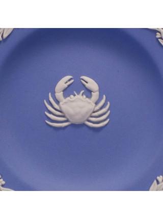 "Коллекционная тарелка Wedgwood ""Рак"" серии Знаки Зодиака"