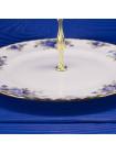 Тарелка для пирожных дизайна Moonlight Rose от ROYAL ALBERT