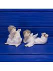 Фигурки сидящих малышей ангелочков от Lladro