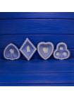 Коллекционные тарелки Wedgwood серии Карточные масти