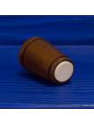 Симпатичный деревянный наперсток