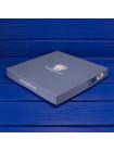 """Тарелка Wedgwood """"Сhristmas 1993"""" в оригинальной коробке с брошюрой"""