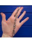 Изысканный браслет с марказитом