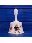 Роскошный винтажный колокольчик от Hammersley 1978 года