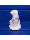 Фарфоровая фигурка морского котика дизайна Wild Tudor от Aynsley
