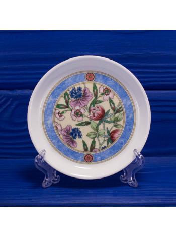 Блюдце круглое от Wedgwood дизайна Sarah