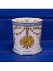 Фарфоровая кружка из Букингемского дворца! Royal Collection