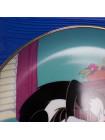 Редкая винтажная декоративная тарелка Room and Bird № 3046 серии The Looney Tunes Cartoons Classics