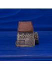 Наперсток в форме водяной мельницы с подвижным колесом серии The Surprise Collection от Thimble Collectors Club