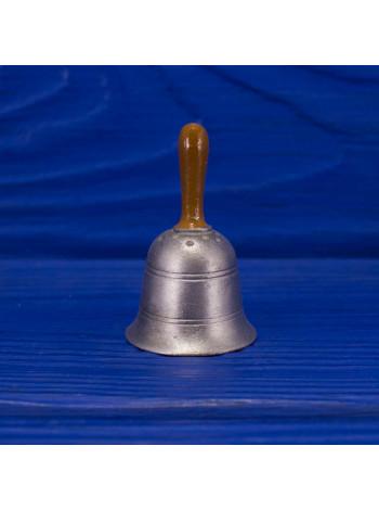 Наперсток в форме звонящего колокольчика серии The Surprise Collection от Thimble Collectors Club