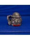 Наперсток в форме клоуна, снимающего шляпу серии The Surprise Collection от Thimble Collectors Club